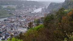 Calendrier trail Belgique   Trail en Octobre 2021 > Dinant Urbantrail and Family Walk (Dinant)
