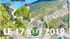 Calendrier trail France   Trail en Novembre 2020 > Trail de Gémenos (Gémenos)