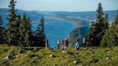 Calendrier trail Suisse   Trail en Octobre 2020 > Trail vallée de Joux (Vallée de Joux)