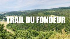 Trail kalender België   Trailrun in Augustus 2020 > Trail du Fondeur (Tellin)