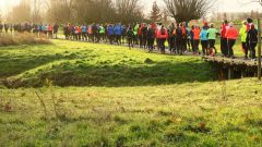 Trail calendar Belgium   Trailrunning race in December 2020 > Natuurloop Zonnebeke (Zonnebeke)