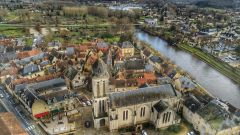 Calendrier trail France Nouvelle-Aquitaine Dordogne Trail en Avril 2021 > Trail de la Vézère (Montignac)