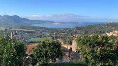 Trail calendar France Corse Corse-du-Sud Trailrunning race in April 2021 > Trail de Lumio (Lumio)