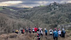 Calendrier trail France   Trail en Février 2017 > Albatrail (Alban)