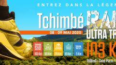 Calendrier trail France   Trail en Mai 2021 > Tchimbe Raid Ultra Trail (Saint - Pierre)