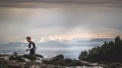 Calendrier trail France Provence-Alpes-Côte d'Azur Bouches-du-Rhône Trail en Mars 2021 > Trail de la Sainte Baume (Cuges les Pins)