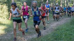 Calendrier trail France   Trail en Juin 2019 > Trail de l'AC Chenôve (Chenôve)