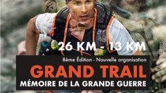 Calendrier trail France Grand Est Meuse Trail en Octobre 2021 > Le Grand Trail de Mihiel (Saint-Mihiel)