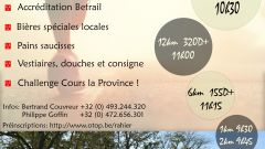 Calendrier trail Belgique   Trail en Mai 2020 > Trail de l'Ancien Château de Rahier (Rahier (Stoumont))