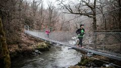 Trail calendar France   Trailrunning race in January 2021 > Aiga Trail (Cubjac)
