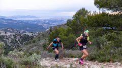 Trail calendar France Provence-Alpes-Côte d'Azur Bouches-du-Rhône Trailrunning race in November 2021 > Alpin Trail de Pichauris (Allauch)