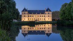 Calendrier trail France Bourgogne-Franche-Comté Yonne Trail en Novembre 2020 > Trail Nocturne d'Ancy le Franc (Ancy le Franc)