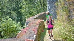Trail calendar Belgium   Trailrunning race in July 2020 > Festival Trail Semois (Herbeumont)