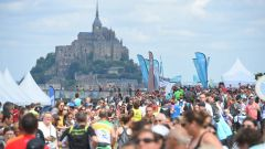 Trail kalender Frankrijk Normandie Manche Trailrun in Mei 2020 > Trail de l'Archange (Saint-Pair-Sur-Mer)