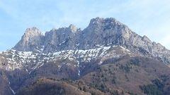 Calendrier trail France   Trail en Novembre 2020 > Trail de l'Arclusaz (Saint Pierre d'Albigny)