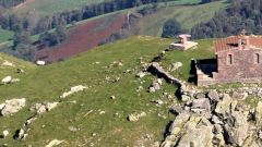 Trail kalender Frankrijk Nouvelle-Aquitaine  Trailrun in Mei 2021 > Artzainen Lasterkaldia (Saint Etienne de Baigorry)