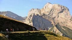 Trail kalender Frankrijk Nouvelle-Aquitaine  Trailrun in Augustus 2020 > Trail de l'Aubisque (Laruns)