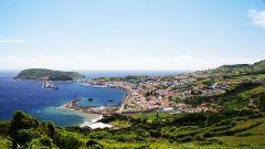 Calendrier trail Portugal   Trail en Octobre 2020 > Golden Trail Championship Azores Trailrun (Horta)