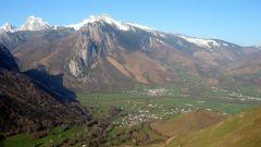 Trail kalender Frankrijk Nouvelle-Aquitaine Pyrénées-Atlantiques Trailrun in Juli 2021 > le defi du Sesques (Etsaut)