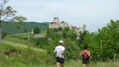 Trail calendar France Auvergne-Rhône-Alpes Drôme Trailrunning race in June 2021 > Les Balcons de la Drôme (Piégros-La Clastre (26))