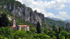 Trail kalender Frankrijk Auvergne-Rhône-Alpes Drôme Trailrun in Juni 2020 > Trail de Barbieres (Barbières)