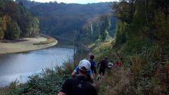 Calendrier trail Belgique   Trail en Mai 2021 > Trail du Barrage (Engreux)