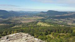 Calendrier trail France Auvergne-Rhône-Alpes Haute-Loire Trail en Février 2021 > Trail Panier Beauzacois (beauzac)