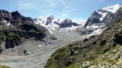 Calendrier trail Suisse   Trail en Septembre 2021 > Trails du Besso (Zinal)