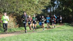 Trail calendar France   Trailrunning race in November 2020 > Trail de Brec'h (Brech)