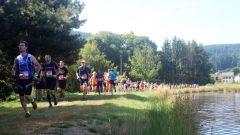 Calendrier trail France   Trail en Juillet 2021 > Montée du Kao (La Jonchère-Saint-Maurice)