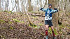 Trail kalender Frankrijk Hauts-de-France Nord Trailrun in Februari 2020 > Trail du Caillou  (Saint Waast La Vallée)