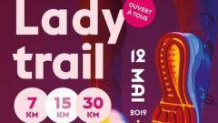 Trail calendar Belgium   Trailrunning race in May 2020 > Lady Trail (Post (Attert))