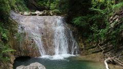 Calendrier trail France Auvergne-Rhône-Alpes Isère Trail en Avril 2021 > Course des Cascades de l'Alloix (Saint-Vincent-de-Mercuze)