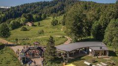 Calendrier trail France Bourgogne-Franche-Comté Jura Trail en Septembre 2021 > Trail du Chalam (La Pesse)