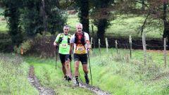 Calendrier trail France Nouvelle-Aquitaine Charente Trail en Novembre 2020 > Trail du Chambon (Eymouthiers)
