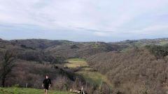 Trail kalender Frankrijk Nouvelle-Aquitaine Corrèze Trailrun in Februari 2021 > Trail des Chataigniers de Beynat (Beynat)
