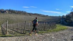 Trail calendar Italy   Trailrunning race in March 2020 > Chianti Trail Ultra (Radda in Chianti)