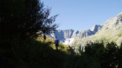 Trail calendar France   Trailrunning race in August 2020 > La Christolaise (Saint-Christophe-en-Oisans)