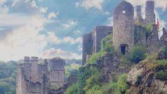Trail kalender Frankrijk Nouvelle-Aquitaine Corrèze Trailrun in September 2021 > X Trail Corrèze Dordogne (Argentat-sur-Dordogne)