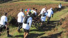 Trail calendar France Nouvelle-Aquitaine Pyrénées-Atlantiques Trailrunning race in November 2020 > La course des collines (Saint Martin d'arberoue)