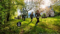 Trail kalender Frankrijk Auvergne-Rhône-Alpes Isère Trailrun in Mei 2020 > Trail des 3 Couvents (Saint-Laurent du Pont)