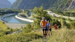 Trail calendar France Auvergne-Rhône-Alpes Savoie Trailrunning race in November 2020 > Trail de la Croix des Têtes (Saint-Julien-Mont-Denis)