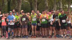 Calendrier trail France   Trail en Octobre 2021 > Trail des 7 Écluses (Rogny-les-Sept-Écluses)