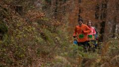 Trail calendar Luxembourg   Trailrunning race in November 2020 > Freelander's Trail Mersch-Hollenfels (Mersch)