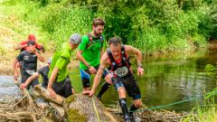 Trail calendar France Bretagne Finistère Trailrunning race in June 2021 > Trail de l'Odet (Ergue Gaberic)