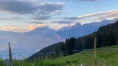 Trail kalender Zwitserland   Trailrun in September 2020 > Trail Dents-Du-Midi (Champéry)