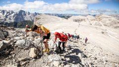 Trail kalender Italië   Trailrun in Juli 2021 > Dolomyths Run Skyrace (Canazei)