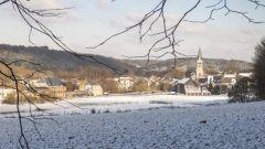 Trail kalender België   Trailrun in Februari 2021 > Trail ES Petigny-Frasnes (Petigny)