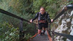 Trail calendar France Bourgogne-Franche-Comté Doubs Trailrunning race in September 2020 > Trail des Echelles de la Mort (Damprichard)