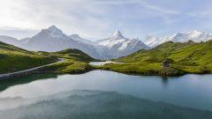 Calendrier trail Suisse   Trail en Juillet 2021 > Eiger Ultra Trail (Grindelwald)
